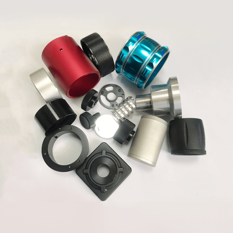 Customized aluminum alloy non-standard parts, machining non-standard precision parts, stainless steel machining parts
