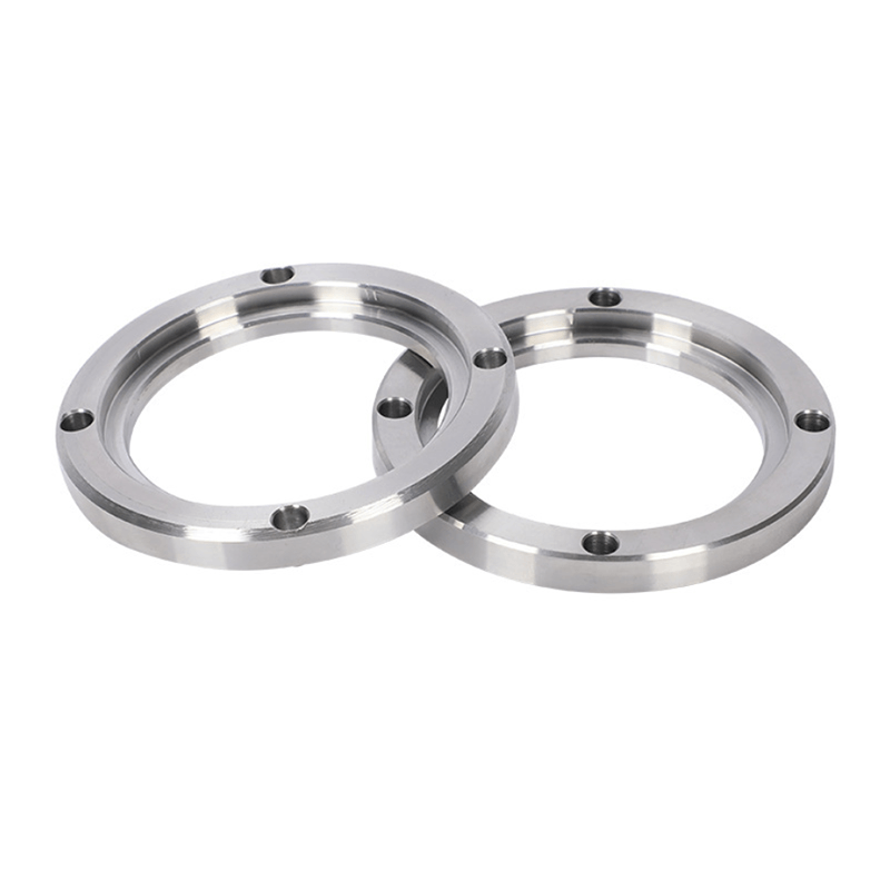 customized Stainless steel flange, non-standard flange ,CNC non-standard parts,CNC machining lathe flange