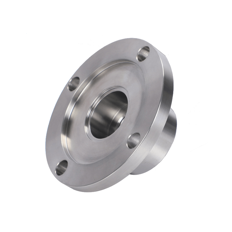 non-standard flanges, customized stainless steel parts